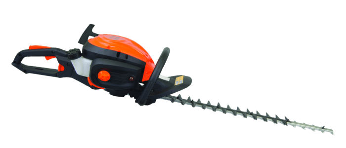 Petrol-Hedge trimmer HB 60-2