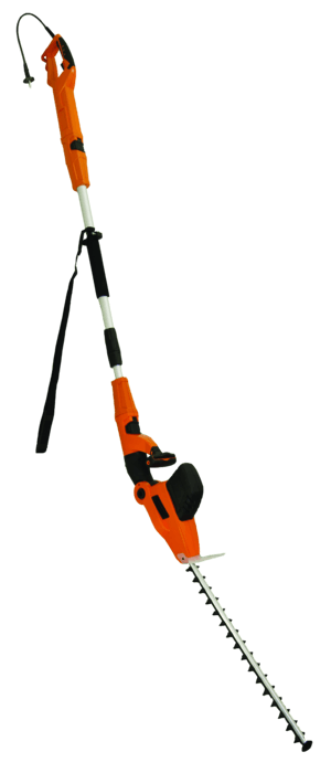 Telescopic hedge trimmer HHS 710-56