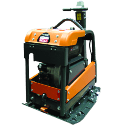 Heavy duty reversible plate compactor RPC 60
