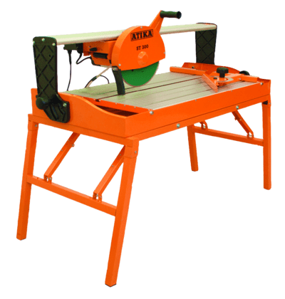 Radial tile cutters ST 300